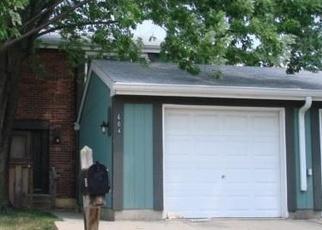 Casa en ejecución hipotecaria in Bolingbrook, IL, 60440,  PONTIAC LN ID: P1343715