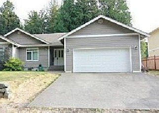 Casa en ejecución hipotecaria in Blaine, WA, 98230,  W 99TH ST ID: P1344385