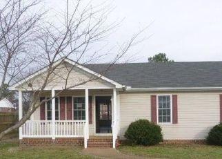 Casa en ejecución hipotecaria in Richmond, VA, 23231,  NATIONAL ST ID: P1344521