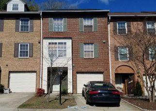 Casa en ejecución hipotecaria in Alexandria, VA, 22310,  CASTLETOWN WAY ID: P1344598