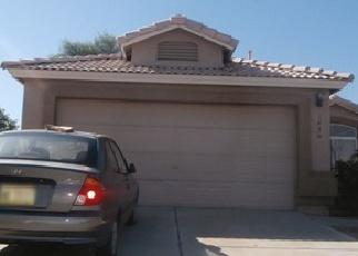 Casa en ejecución hipotecaria in Mesa, AZ, 85206,  S ROSEMONT ID: P1345599