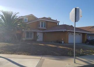 Casa en ejecución hipotecaria in Moreno Valley, CA, 92553,  CUMIN ST ID: P1347571