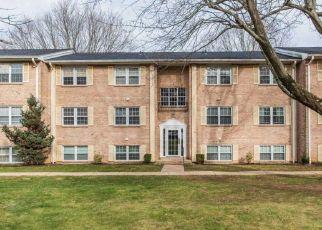 Casa en ejecución hipotecaria in Bel Air, MD, 21014,  CROCKER DR ID: P1348544