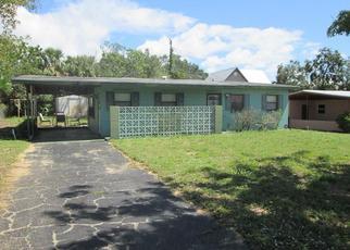 Casa en ejecución hipotecaria in Vero Beach, FL, 32962,  4TH PL SW ID: P1349372