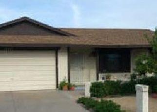 Casa en ejecución hipotecaria in Glendale, AZ, 85306,  N 52ND DR ID: P1350326