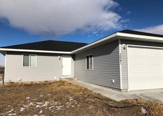 Casa en ejecución hipotecaria in Cody, WY, 82414,  E AVE ID: P1350918