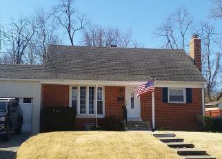 Casa en ejecución hipotecaria in Woodbridge, VA, 22191,  GRAYSON RD ID: P1351152