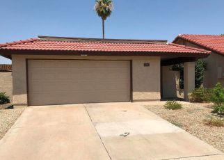 Casa en ejecución hipotecaria in Phoenix, AZ, 85044,  E TUNDER CIR ID: P1352492