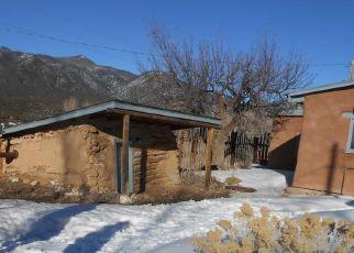 Casa en ejecución hipotecaria in Taos Condado, NM ID: P1353252