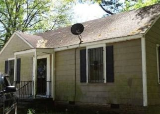 Foreclosure Home in Jackson, MS, 39216,  DUNBAR ST ID: P1353883