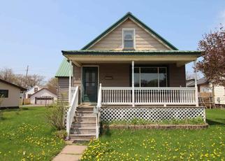 Casa en ejecución hipotecaria in Negaunee, MI, 49866,  MAPLE ST ID: P1354040
