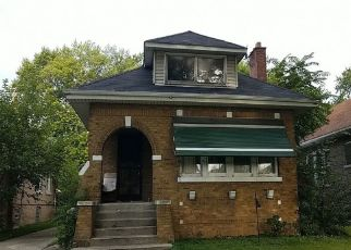 Casa en ejecución hipotecaria in Riverdale, IL, 60827,  S EDBROOKE AVE ID: P1354588