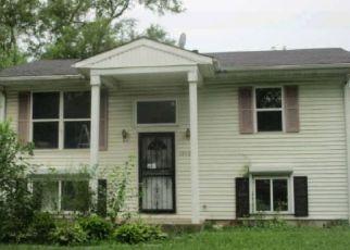 Casa en ejecución hipotecaria in Harvey, IL, 60426,  LEAVITT AVE ID: P1354591