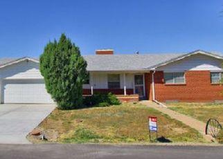 Casa en ejecución hipotecaria in Brighton, CO, 80602,  LOMAND CIR ID: P1355412