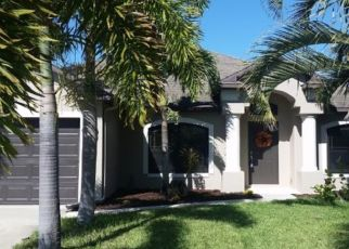 Casa en ejecución hipotecaria in Cape Coral, FL, 33914,  SW 6TH AVE ID: P1355521