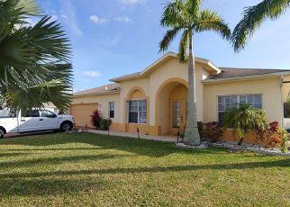 Casa en ejecución hipotecaria in Cape Coral, FL, 33991,  SW 13TH TER ID: P1355522