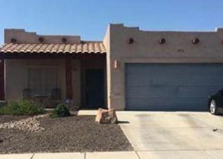 Casa en ejecución hipotecaria in Gadsden, AZ, 85336,  E GEORGINA ST ID: P1355971