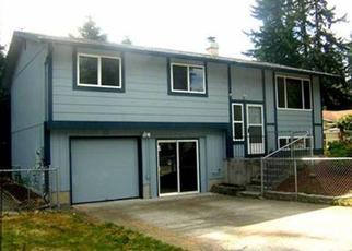 Casa en ejecución hipotecaria in Bonney Lake, WA, 98391,  212TH AVE E ID: P1356195