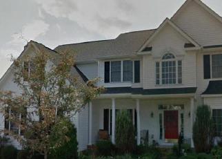 Casa en ejecución hipotecaria in Fredericksburg, VA, 22405,  ORANGE BLOSSOM CT ID: P1356319