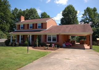 Casa en ejecución hipotecaria in Appomattox, VA, 24522,  OAKLEIGH AVE ID: P1356442
