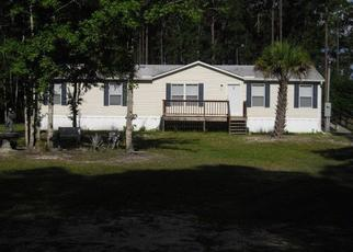 Casa en ejecución hipotecaria in Bunnell, FL, 32110,  BERRYBUSH ST ID: P1357604