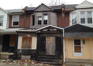 Casa en ejecución hipotecaria in Philadelphia, PA, 19142,  SAYBROOK AVE ID: P1357857