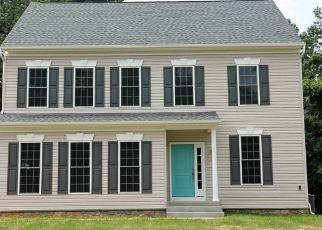Casa en ejecución hipotecaria in Street, MD, 21154,  SCARBORO RD ID: P1358130