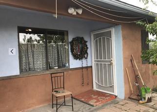 Casa en ejecución hipotecaria in Belen, NM, 87002,  W CASTILLO AVE ID: P1359064