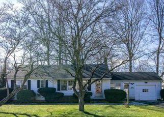 Casa en ejecución hipotecaria in Norwalk, CT, 06851,  OVERBROOK RD ID: P1359082