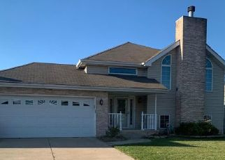 Foreclosure Home in Crown Point, IN, 46307,  W 99TH AVE ID: P1359956