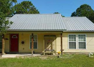Casa en ejecución hipotecaria in Eastpoint, FL, 32328,  WILDERNESS RD ID: P1360811