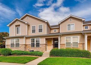 Casa en ejecución hipotecaria in Commerce City, CO, 80022,  LAREDO ST ID: P1361155