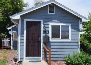 Casa en ejecución hipotecaria in Brighton, CO, 80601,  WALNUT ST ID: P1361160
