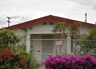 Casa en ejecución hipotecaria in San Diego, CA, 92105,  43RD ST ID: P1361302