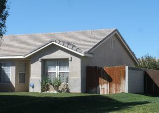 Casa en ejecución hipotecaria in Lancaster, CA, 93536,  61ST ST W ID: P1361384