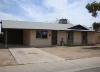 Casa en ejecución hipotecaria in Phoenix, AZ, 85037,  W ROMA AVE ID: P1361457