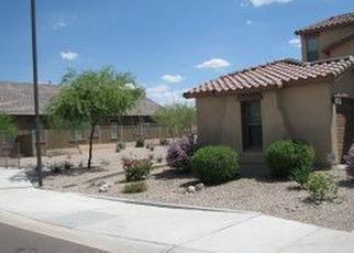 Casa en ejecución hipotecaria in Goodyear, AZ, 85338,  W VERDIN RD ID: P1361458