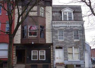 Casa en ejecución hipotecaria in Reading, PA, 19602,  FRANKLIN ST ID: P1361509