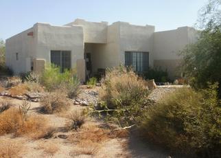 Casa en ejecución hipotecaria in Cave Creek, AZ, 85331,  E LONE MOUNTAIN RD ID: P1361702