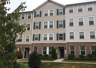 Foreclosure Home in Woodbridge, VA, 22191,  MASON CREEK CIR ID: P1362060
