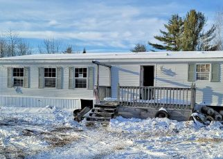 Foreclosure Home in Skowhegan, ME, 04976,  CANAAN RD ID: P1362105