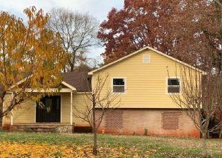 Casa en ejecución hipotecaria in Greenville, SC, 29615,  VINEYARD LN ID: P1362484