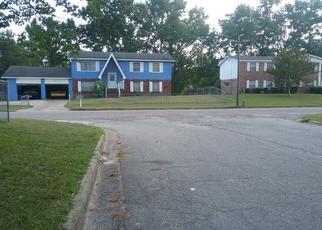 Casa en ejecución hipotecaria in Augusta, GA, 30906,  LANGDON DR ID: P1362968