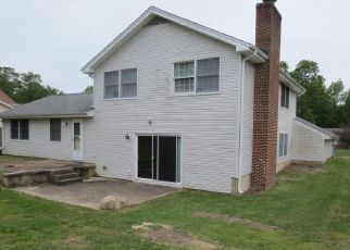 Casa en ejecución hipotecaria in Waldorf, MD, 20601,  YORKTOWN DR ID: P1363838