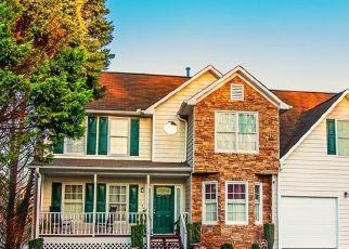 Foreclosure Home in Suwanee, GA, 30024,  RIVERSTONE DR ID: P1364618