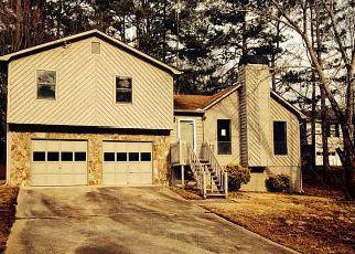 Casa en ejecución hipotecaria in Lithia Springs, GA, 30122,  SKYLINE RIDGE DR ID: P1364774