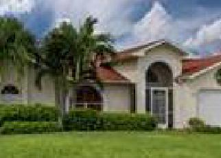 Casa en ejecución hipotecaria in Cape Coral, FL, 33993,  NW 2ND ST ID: P1365201