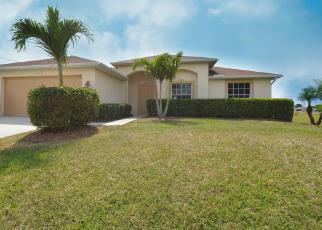 Casa en ejecución hipotecaria in Cape Coral, FL, 33909,  NE JUANITA CT ID: P1365209