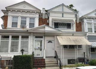 Casa en ejecución hipotecaria in Philadelphia, PA, 19143,  S EDGEWOOD ST ID: P1366242