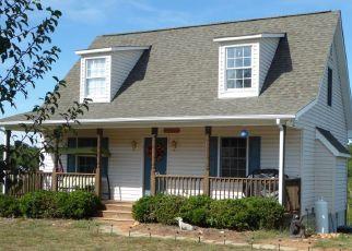 Casa en ejecución hipotecaria in Franklin Condado, VA ID: P1368467